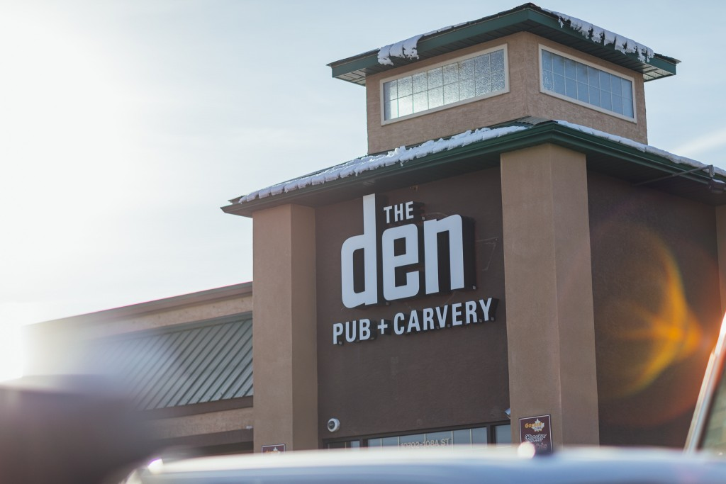 The Den Pub & Carvery