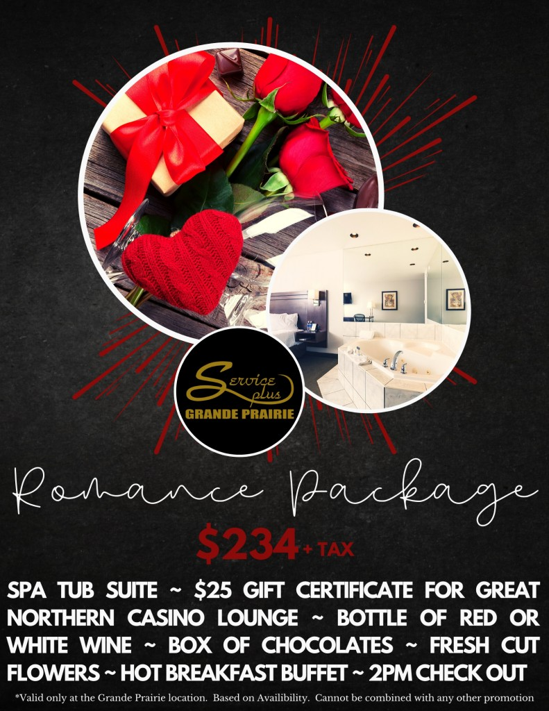 SPIS Romance Package